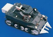 Verlinden 1/35 M5A1 Stuart Tank Exterior Update Set (Tamiya) [Resin + PE] 1561