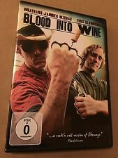 DVD Film - BLOOD INTO WINE - Maynard James Keenan - Eric Glomski
