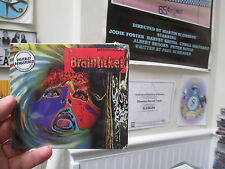 BRAINTICKET - CD - CottonWoodHill Prog Rock Space Rock Psychedelic