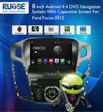For Ford Focus 2012-2014 Android 5.1 Autoradio GPS Satnav Headunit Stereo