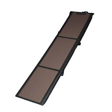 Pet Gear Travel-lite Tri-fold Half Pet Ramp