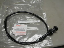Suzuki NOS GS1000, GS550, GS650, Starter Cable Assembly, # 58400-45110   S87