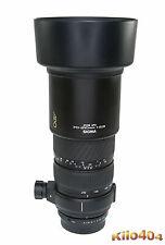 Sigma für Pentax 70-210mm 1:2,8 APO * Automatik * PKA * K-1 * K-5 * K-P * K-3 *