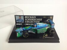 Minichamps 1:43 Michael Schumacher Colección. Benetton Ford B 194 510 944305