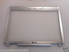 NEW Dell Inspiron 1520 1521 LCD Front Bezel w BLACK Trim Cam Port - YY037