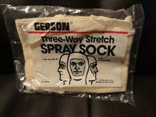 Gerson Three Way Stretch Spray Sock - One Size fits all- Brand New