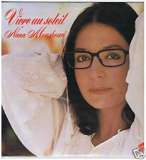 LP NANA MOUSKOURI VIVRE AU SOLEIL (GRAND RECORDS CANADA)