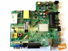 Goodmans g32227ft2 32 POLLICI LED TV MAIN AV BOARD cv512-b42 st3151a04
