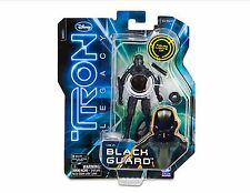 NIP Tron Legacy 3 Black Guard Spin Master 3 inch light up action figure Series 2