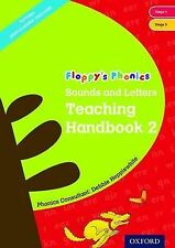Oxford Reading Tree: Floppy's Phonics: Sounds and Letters: Handbook 2 (Year 1):