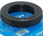 T-2 Lens Mount Adapter fits CANON EOS EF mount camera , T2 , T 2 , PIXCO