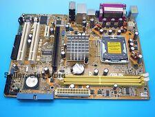 ASUS P5S-MX SE Socket 775 Motherboard
