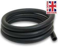 6mm ID EPDM Rubber Tubing Brake Fluid Tube Air Coolant Radiator Hose per metre