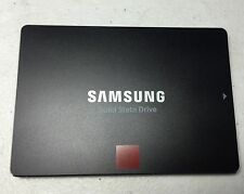 Low Usage SAMSUNG 850 Pro Series 512GB Solid State Drive SSD