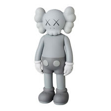 KAWS Companion Grey Open Edition 2016 New Medicom Toy MoMA Museum of Modern Art