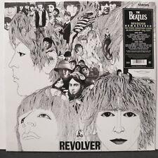 THE BEATLES 'Revolver' Stereo Remastered 180g Vinyl LP NEW & SEALED