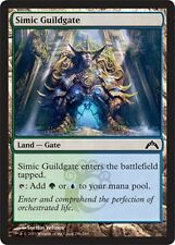 4x Cancello della Gilda Simic - Simic Guildgate MTG MAGIC GtC Gatecrash Ita