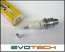 CANDELA NGK RACING SPARK PLUG B7HS GAC Hawar,Chopper,Cross NTT - 50 cc