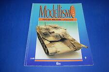 Modellismo Pratico No 9 - Magazine di Modellismo