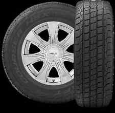 New 245/70r16 Mastercraft Courser HSX TOURING OWL 107T 2457016 245/70-16