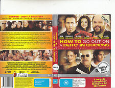 How To Go Out On A Date In Queens-2008-Rob Estes-Movie-DVD