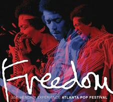 Live at the Atlanta Pop Festival von Jimi Hendrix And The Experience (2015), OVP