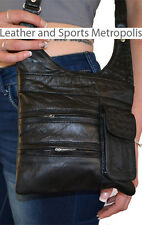 Leather Side hand bag - Including Phone Holder