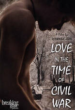 Love in the Time of Civil War (DVD, 2015)