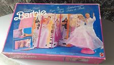 Vintage# 1990 Barbie Dream  Dance Studio# Nib