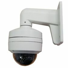 Hikvision DS-2CD2132F-IS with Bracket DS-1272ZJ-110 Dome Network IP Camera PoE