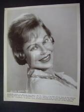 Ana María Lynch St Clair All The Young Men 1960 Vintage Movie Still Photo A12