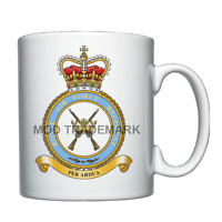 Royal Air Force Regiment  -  RAF  -  Personalised Mug
