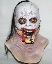 The Hills Run Red Baby face Mask halloween Fancy Dress Serial Killer Zombie