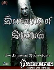 Servants of Shadow by Brian Berg (2014, Paperback)