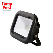 Robus RRE1040-04 - REMY 10W LED Flood Light IP65 Polycarbonate 4000K