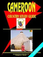 World Country Study Guides Library: Cameroon Country Study Guide Vol. 35 by...