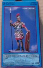 o ANDREA MINIATURES Scala 54mm - Pretoriano Romano (I secolo d.C.)