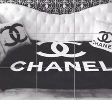 Chanel VIP Gift Soft Fleece Blanket/Throw-150 cm X 200 cm-NEW!!!!!