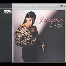 Lush Life by Jacintha (CD, May-2002, JVC Compact Discs)