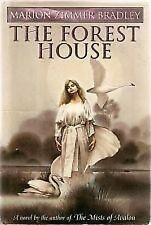 Marion Zimmer Bradley~THE FOREST HOUSE~1ST(3)~SIGNED~NICE COPY