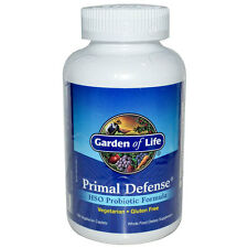 Primal Defence Probiotic Formula - 180 Vcaplets - Whole Food Dietary Supplement