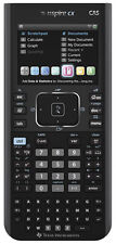Texas Instruments TI-Nspire CX CAS Graphing Calculator - TI Nspire CX CAS Color