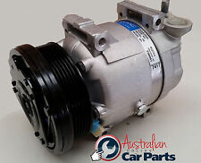 Air conditioning compressor TK Barina 2006-2011 Holden Genuine 95907417