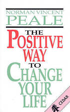 The Positive Way to Change Your Life,GOOD Book