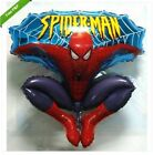"""X LARGE 30"""" Amazing Spiderman Foil Balloon, Party birthday"""