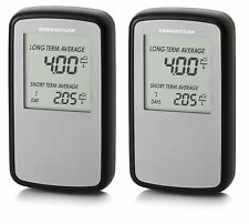 Corentium 226 Digital Electronic Radon Gas Monitor Pack of 2
