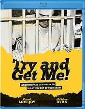Try and Get Me (Blu-ray Disc, 2016)
