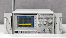 "ADVANTEST R3463 MODULATION SPECTRUM ANALYZER W/ OPTS 09 15 61 30 day ""WARRANTY"""