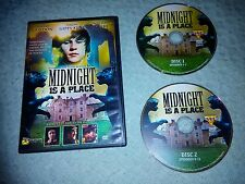 Midnight Is A Place: Complete Series 2011 by VCI Entertainment *RARE opp