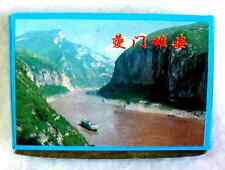 Vintage Playing Cards THREE GORGES DAM CHINA Single Deck